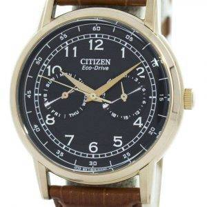 Citizen Dress Eco-Drive AO9003-08E Men's Watch