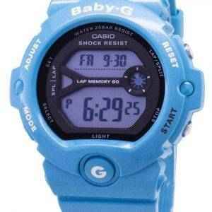 Casio Baby-G BG-6903-2D BG6903-2D Shock Resistant Digital 200M Women's Watch