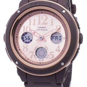Casio Baby-G BGA-150PG-5B1 Shock Resistant Illumination Women's Watch
