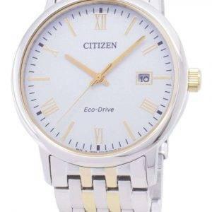 Citizen Eco-Drive BM6774-51A Analog Japan Made Men's Watch