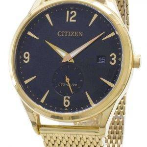 Citizen Eco-Drive BV1118-84E Analog Men's Watch
