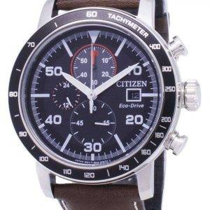 Citizen Eco-Drive CA0641-24E Chronograph Men's Watch