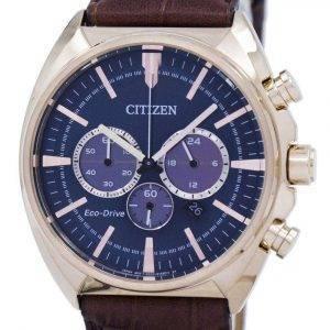 Citizen Eco-Drive Chronograph CA4283-04L Men's Watch
