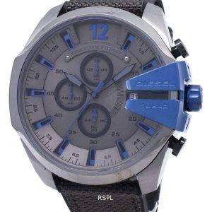 Diesel Mega Chief Chronograph DZ4500 Quartz Men's Watch