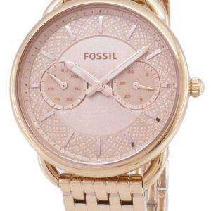 Fossil Tailor Multifunction Quartz ES3713 Women's Watch