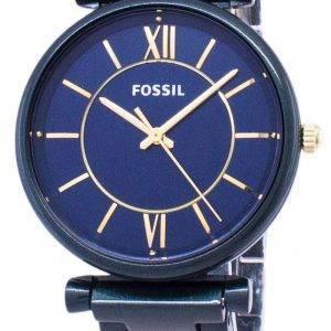 Fossil Tailor ES4427 Quartz Analog Women's Watch