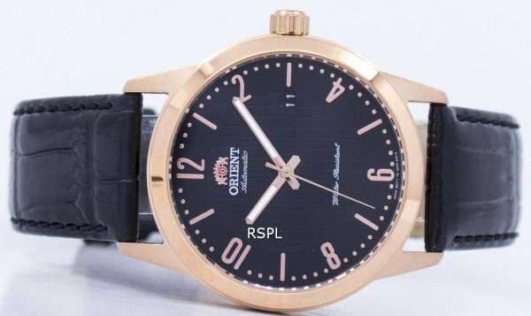 Orient Howard Automatic FAC05005B0 Men's Watch