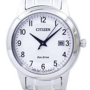 Citizen Eco-Drive FE1081-59B Women's Watch