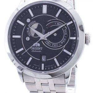 Orient Automatic Sun And Moon FET0P002B0 ET0P002B