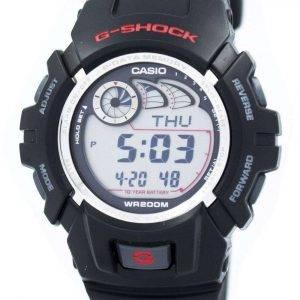 Casio G-Shock e-DATA MEMORY G-2900F-1VDR Mens Watch