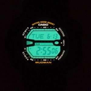 Casio G-Shock Mudman G-9000-1V Watch