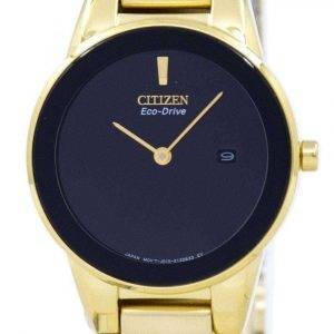 Citizen Axiom Eco-Drive GA1052-55E Women's Watch