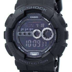 Casio G-Shock GD-100-1BDR GD-100-1B Mens Watch