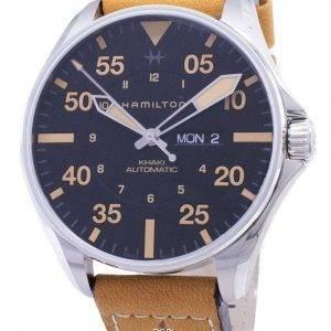 Hamilton Khaki Pilot H64725531 Automatic Analog Men's Watch