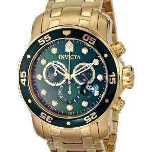 Invicta Pro Diver Chronograph 200M INV0075/0075 Mens Watch