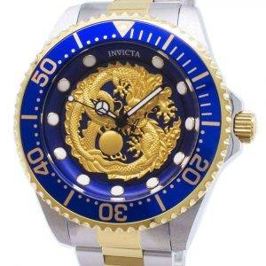 Invicta Pro Diver 26491 Automatic Analog Men's Watch