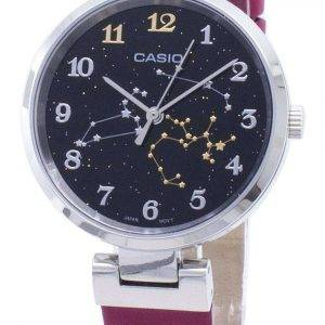Casio Quartz LTP-E03L-4A LTPE03L-4A Analog Women's Watch