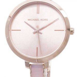 Michael Kors Jaryn MK4343 Quartz Analog Women's Watch