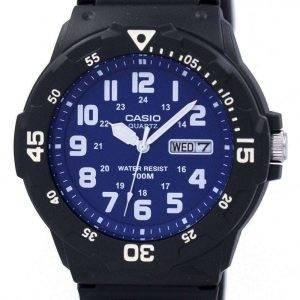 Casio Quartz Analog MRW-200H-2B2V Men's Watch
