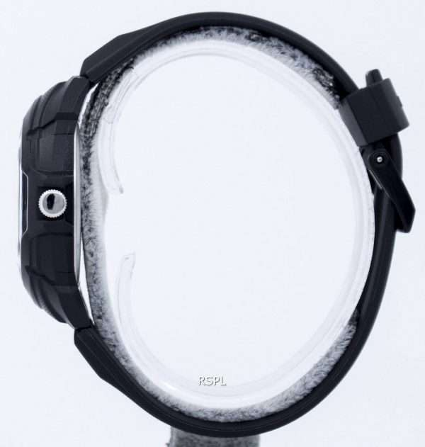 Casio Enticer Analog MW-600F-1AVDF MW-600F-1AV Mens Watch