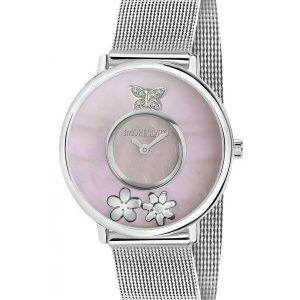 Morellato Quartz Diamond Accents R0153150501 Women's Watch