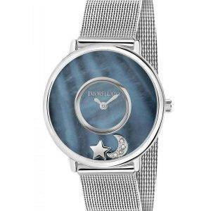Morellato Quartz Diamond Accents R0153150506 Women's Watch