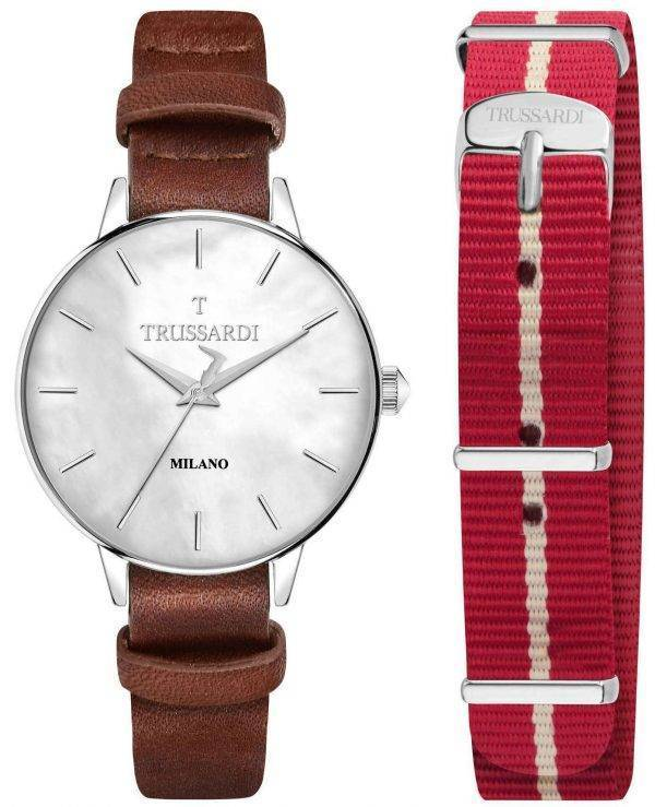 Trussardi T-Evolution R2451120505 Quartz Women's Watch