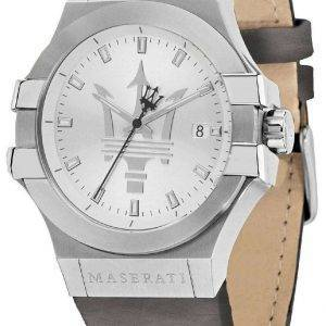 Maserati Potenza R8851108018 Analog Quartz Men's Watch