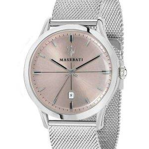 Maserati Ricordo Analog Quartz R8853125004 Men's Watch