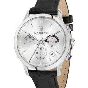 Maserati Ricordo Chronograph Quartz R8871633001 Men's Watch