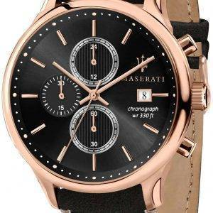 Maserati Gentleman R8871636003 Chronograph Quartz Men's Watch