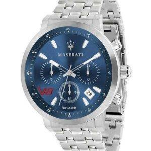 Maserati Granturismo Chronograph Quartz R8873134002 Men's Watch