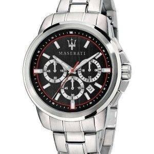 Maserati Successo R8873621009 Chronograph Quartz Men's Watch