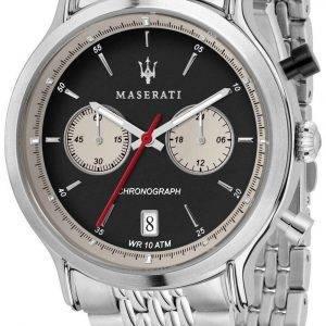 Maserati Legend R8873638001 Chronograph Quartz Men's Watch