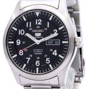 Seiko 5 Sports Automatic SNZG13K1 SNZG13K Mens Watch
