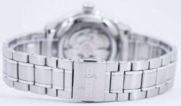 Seiko Presage Automatic Japan Made SPB037 SPB037J1 SPB037J Men's Watch
