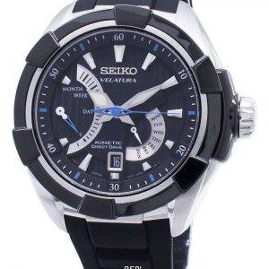 Seiko Velatura Kinetic Direct Drive SRH019P1 SRH019P SRH019 Mens Watch