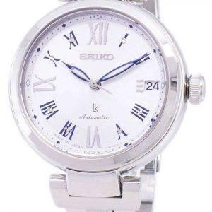 Seiko Lukia Automatic Japan Made SRP851 SRP851J1 SRP851J Women's Watch