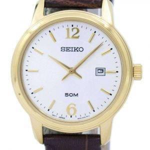 Seiko Quartz SUR658 SUR658P1 SUR658P Women's Watch