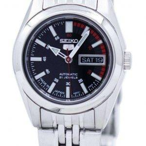 Seiko 5 Automatic Japan Made SYMA43 SYMA43J1 SYMA43J Women's Watch
