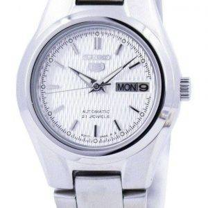 Seiko 5 Automatic 21 Jewels SYMC07 SYMC07K1 SYMC07K Women's Watch