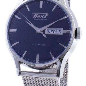 Tissot Heritage Visodate T019.430.11.041.00 T0194301104100 Automatic Men's Watch