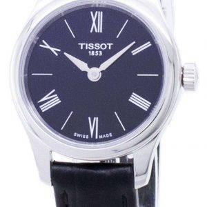 Tissot T-Classic Tradition 5.5 T063.009.16.058.00 T0630091605800 Quartz Women's Watch