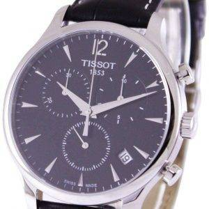 Tissot Tradition Chronograph T063.617.16.057.00 Mens Watch