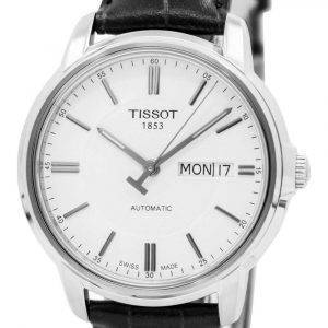 Tissot T-Classic Automatic III T065.430.16.031.00 T0654301603100 Men's Watch