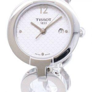 Tissot T-Trend Pinky T084.210.11.017.01 T0842101101701 Quartz Analog Women's Watch