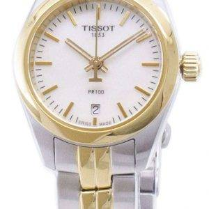 Tissot T-Classic PR 100 T101.010.22.111.00 T1010102211100 Quartz Women's Watch
