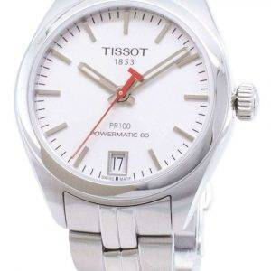 Tissot PR 100 Asian Games Edition T101.207.11.011.00 T1012071101100 Powermatic 80 Women's Watch
