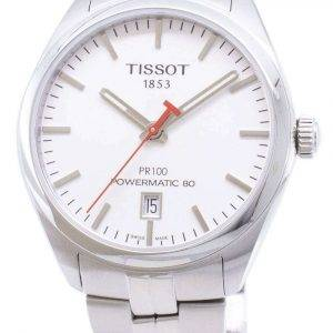 Tissot PR 100 Asian Games Edition T101.407.11.011.00 T1014071101100 Powermatic 80 Men's Watch