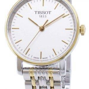 Tissot T-Classic Everytime Small T109.210.22.031.00 T1092102203100 Quartz Analog Women's Watch